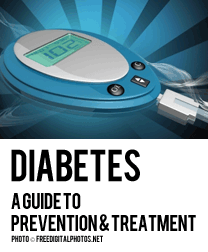 Diabetes: A Guide to Prevention and Treatment